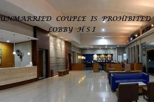 Hotel Senen Indah
