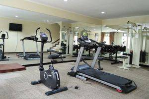 Country Heritage Surabaya - FITNESS CENTER