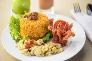 Bali Chaya Hotel Bali - Makanan dan minuman