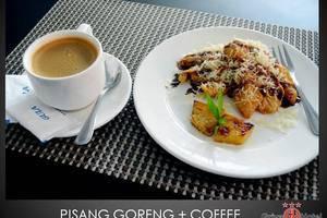 Griya Hotel Medan - PISANG GORENG