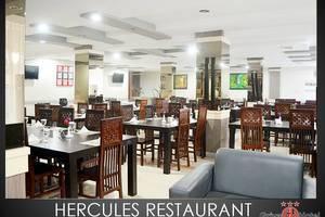 Griya Hotel Medan - Restoran
