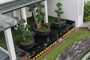Java Heritage Hotel Purwokerto Purwokerto - Eksterior