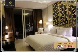Java Heritage Hotel Purwokerto - junior suite