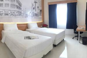 Choice City Hotel Surabaya