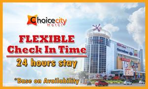 Choice City Hotel Surabaya