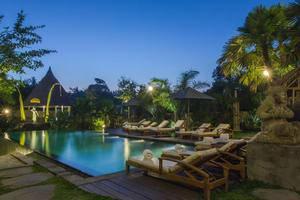 The Sankara Resort Bali - Kolam Renang