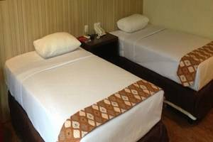 Hotel Sinar 1 Surabaya - Kamar Tamu