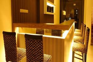 Hotel Sinar 1 Surabaya - Interior