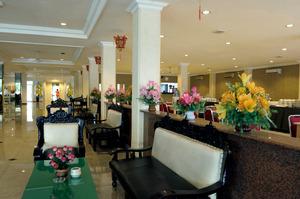 Hotel Sinar 1 Surabaya - LOBBY