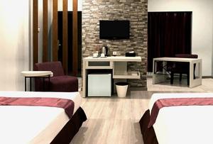 Hotel Sinar 1 Surabaya - Superior Deluxe