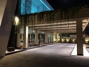 Hotel Sinar 1 Surabaya - Exterior