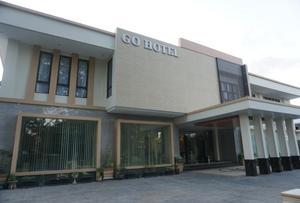 Go Hotel Maumere
