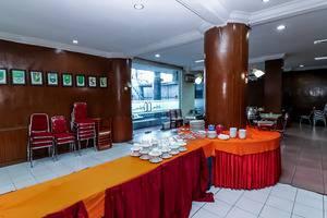 NIDA Rooms Riau Univerity Pepaya Pekanbaru - Restoran