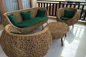 d'BILZ Hotel Pangandaran - Kursi