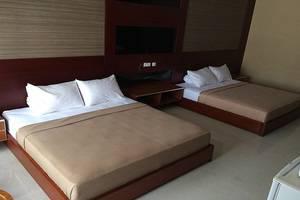 d'BILZ Hotel Pangandaran - Kamar Suite