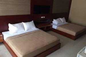 d'BILZ Hotel Pangandaran - Family room