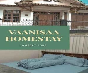 Vaanisaa Homestay