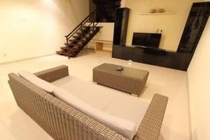 Villa Dago Kesuma Bandung Syariah Bandung - Interior