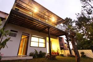 Villa Dago Kesuma Bandung Syariah Bandung - Eksterior