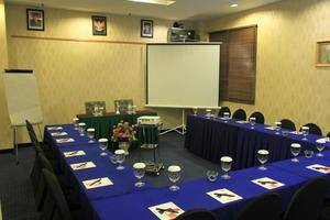 Horison Kendari - facilities