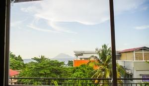 Bahu Bay Residence Manado - Exterior