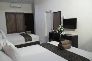 Tirta Kencana Hotel Yogyakarta - Kamar Superior