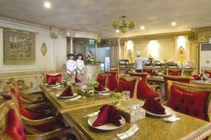 Hotel Utami Surabaya - Restaurant1