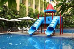 Eastparc Hotel Yogyakarta - Kids Pool