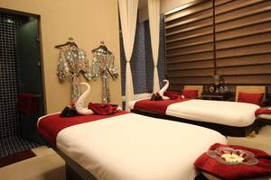 Eastparc Hotel Yogyakarta - Spa