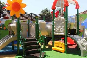Eastparc Hotel Yogyakarta - Playground
