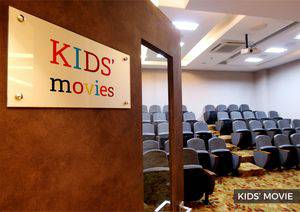 Eastparc Hotel Yogyakarta - Kids Movie
