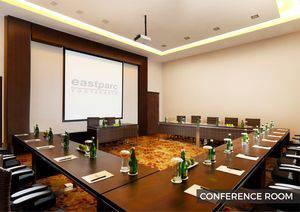 Eastparc Hotel Yogyakarta - Conference Room