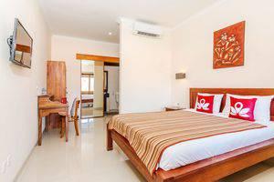 ZenRooms Tamblingan Sanur Homestay Bali - Tampak keseluruhan