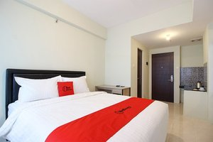 RedDoorz Apartment @ Malioboro City Adisucipto