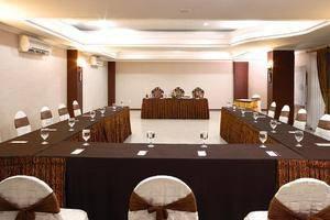 Hotel EFA Banjarmasin - Fasilitas