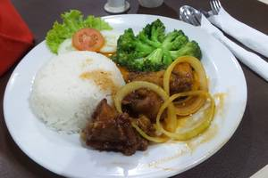 Hotel EFA Banjarmasin - g