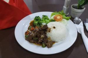 Hotel EFA Banjarmasin - b