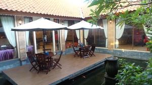 Hotel EFA Banjarmasin - Interior