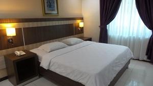 Hotel EFA Banjarmasin - Guest Room