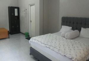 Arya Guest House Bengkulu