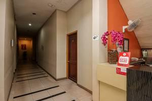 NIDA Rooms Sudirman 419B Pekanbaru - Interior