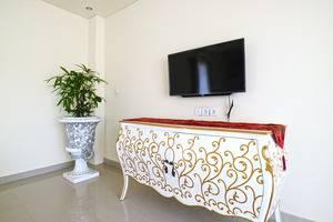 Royal Maharani Nusa Dua Bali - Living Room
