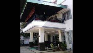 Atomy Hotel Kendari - Exterior