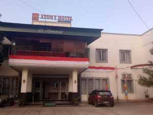 Atomy Hotel