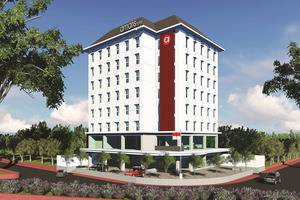 Amaris Hotel Bintoro Surabaya Surabaya - Exterior