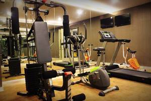 Biz Hotel  Batam - Fitness Center