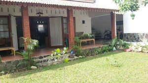 Tanameera Guest House