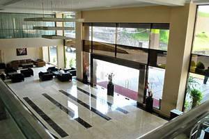 Hotel Nuansa Indah Balikpapan - Lobi