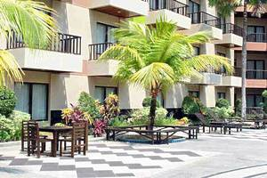 Hotel Nuansa Indah Balikpapan - Jacuzzi