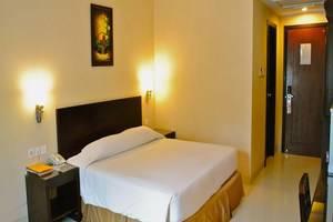 Hotel Nuansa Indah Balikpapan - Kamar Deluxe
